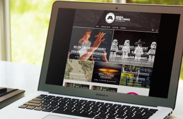 Personal Branding – WordPress Blog